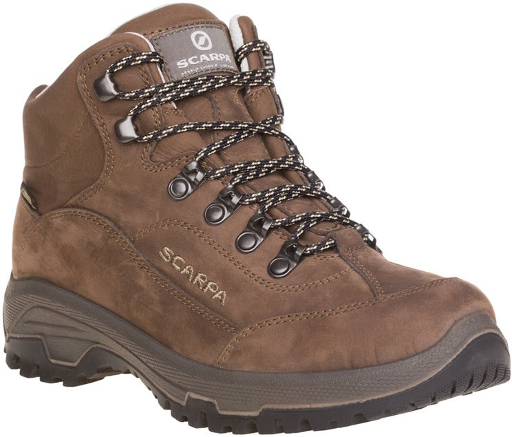 Womens walking boots is best comfortable and fit