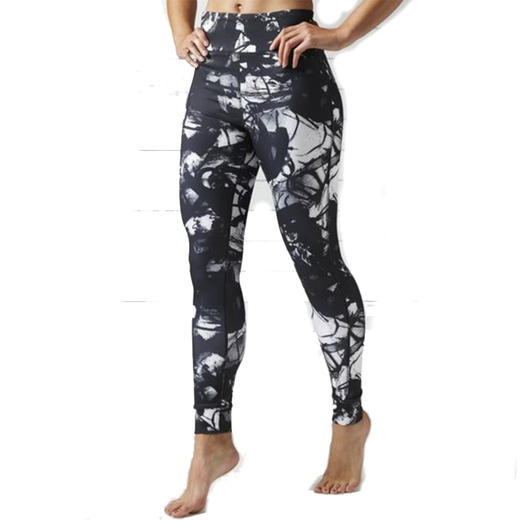 workout leggings reebok studio favorite legging zrhnket