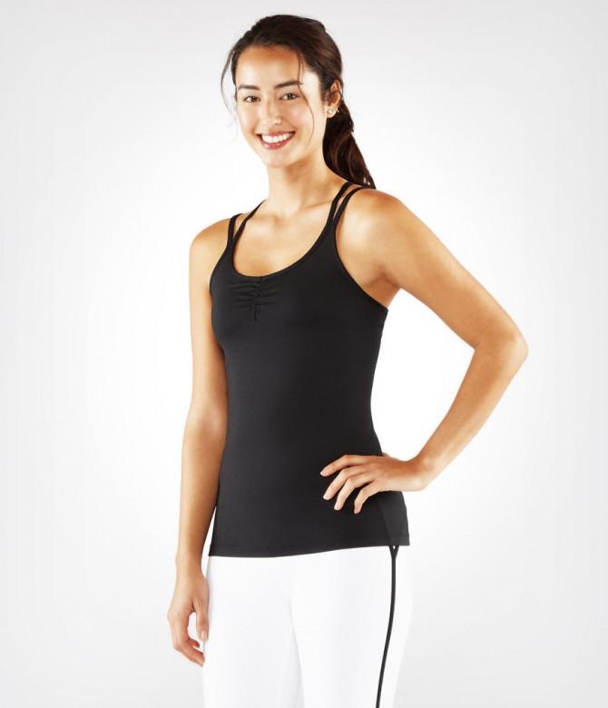 Yoga tops are best for women comfort