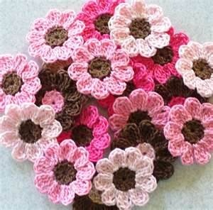 ... adorable knitted flowers regjzjx muljmna