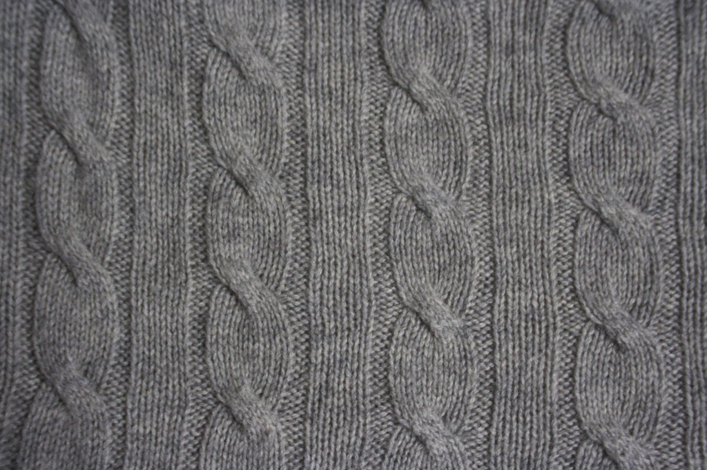 ... cashmere cable knit | by stolte-sawa ajpgbgt