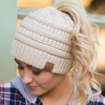 Crochet beanie – Knit Beanie for yourself.