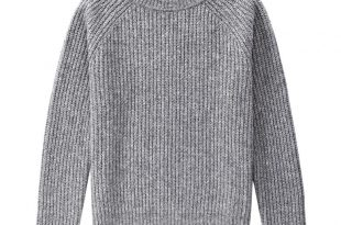 ... thick shaker knit sweater hpyrhsp