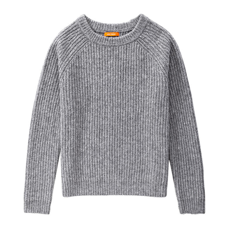 Have a Collection of Handmade Knit Sweater in Your Wardrobe