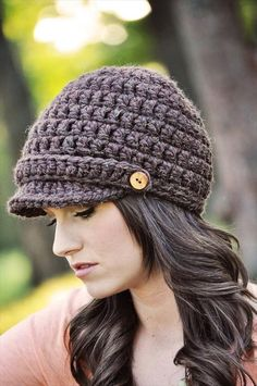 10 easy crochet hat patterns for beginners mfuztql