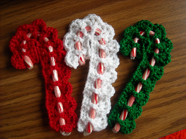 10 free last minute christmas crochet patterns! collection on mooglyblog.com oodgvnm