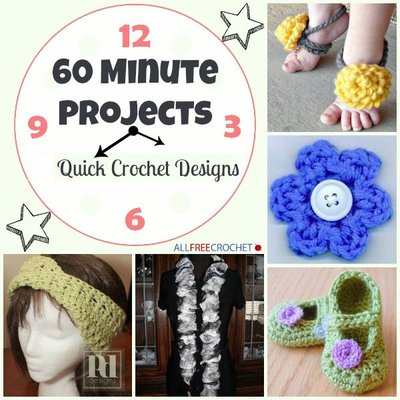 34 crochet gifts amwveqm