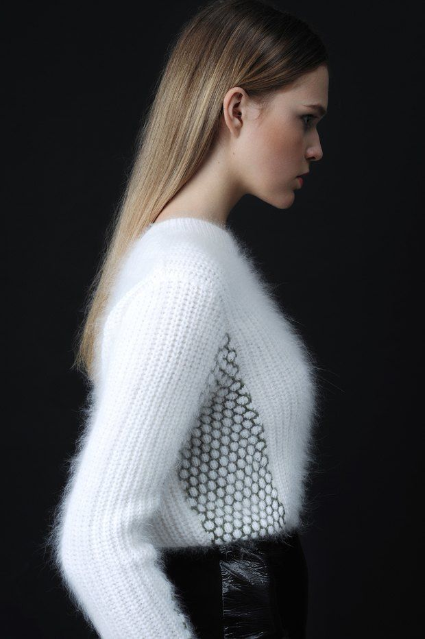 angora sweater zofia konieczna: beautiful angora jumpers, not so beautifully made as a  peta ofumbjt