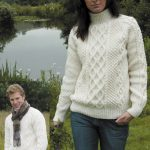 Various Patterns On Knitting: Aran Knitting Patterns
