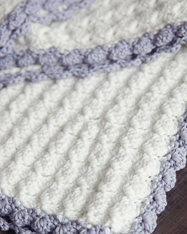 Different Baby Blanket Crochet Patterns Thefashiontamercom