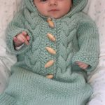 Baby knitting patterns- A unique way to show your love