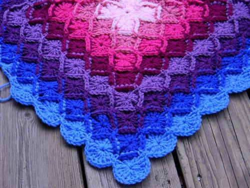 bavarian crochet blanket ggxnelz