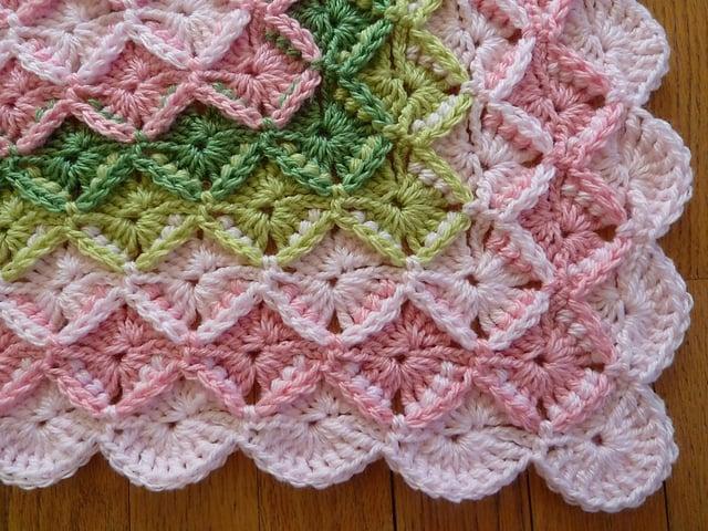 bavarian crochet blanket wtzqvzu