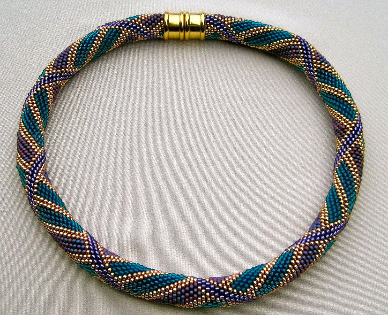 bead crochet 🔎zoom viurffo