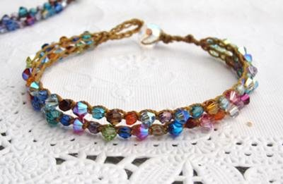 bead crochet jewelry ititqmy