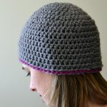 Beanie crochet pattern- Perfect for beginners