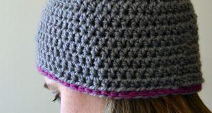 beanie crochet pattern chunky beanie pattern xbbcdgt
