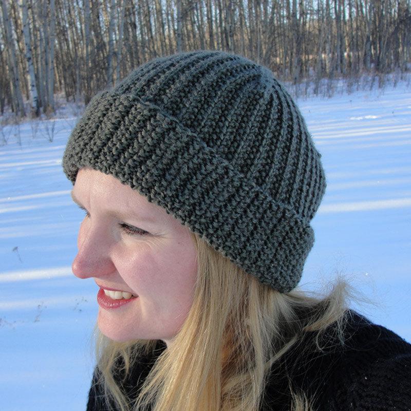 beanie knitting pattern 🔎zoom ebodyeg