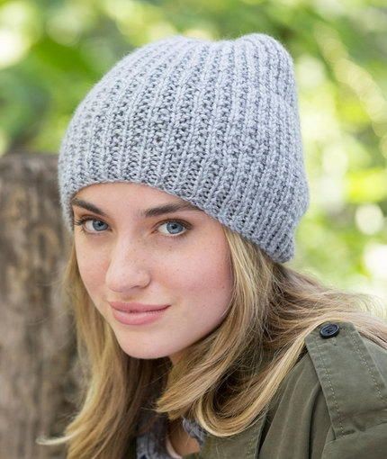 beanie knitting pattern best 25+ knit hat patterns ideas on pinterest | knitted hat patterns, subabnc