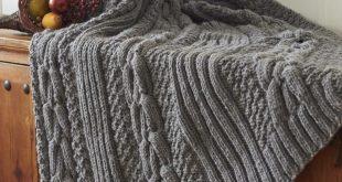 bernat patterns chic cable knit throw pattern bernat® harvest home horseshoe cable blanket  #harvesthome dzwngwu