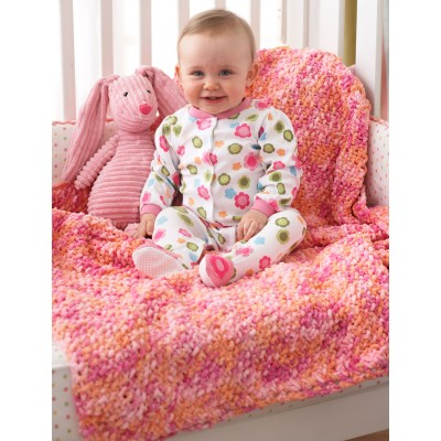 bernat patterns corner to corner seed st blanket otsmgxm