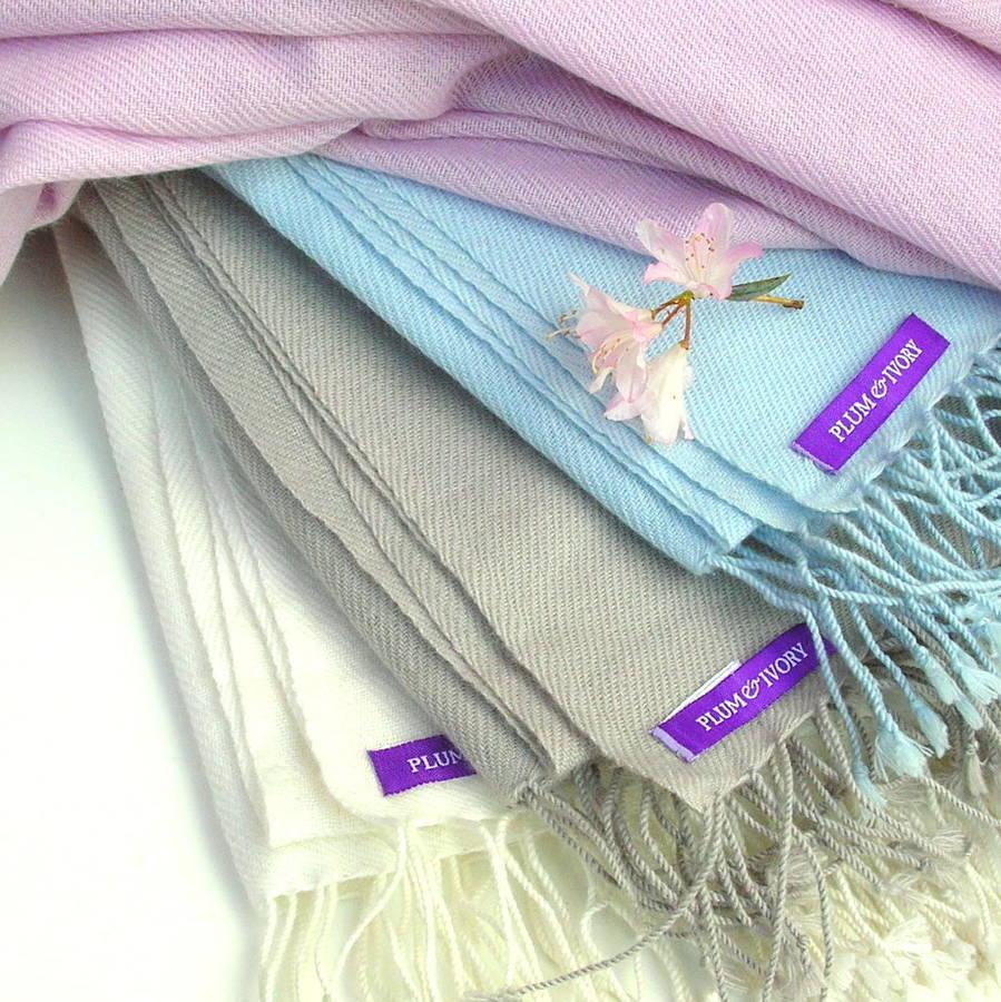 bespoke cashmere pashmina shawl eekbduz