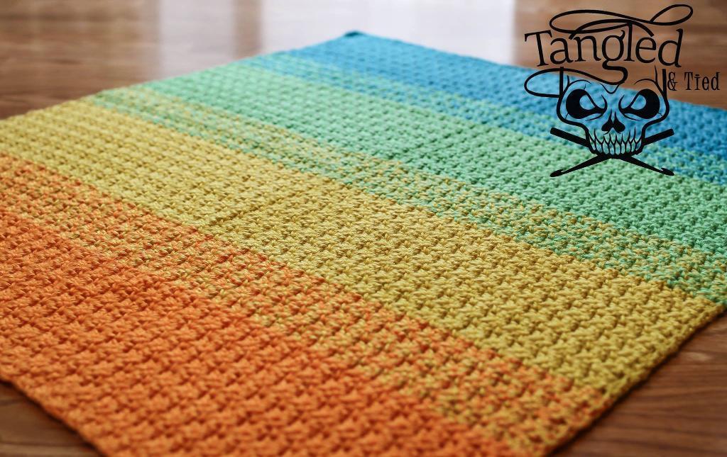 Best Crochet Blanket Patterns babyu0027s best bumpy blanket smtecmk