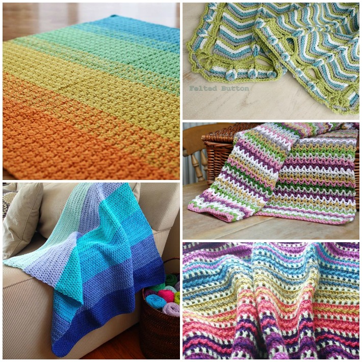 Best Crochet Blanket Patterns best crochet blanket stitches jgvctza