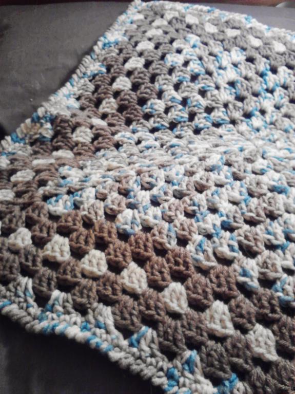 Best Crochet Blanket Patterns grannyu0027s baby blanket crochet pattern ehkvmpr