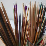 Best Knitting Accessories ultimate knitting needle guide: the best material for you zsykzzh