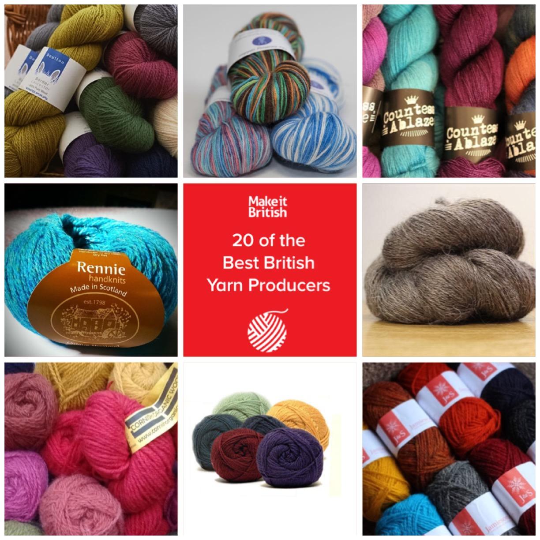 Best Wool Yarn british yarn producers nologen