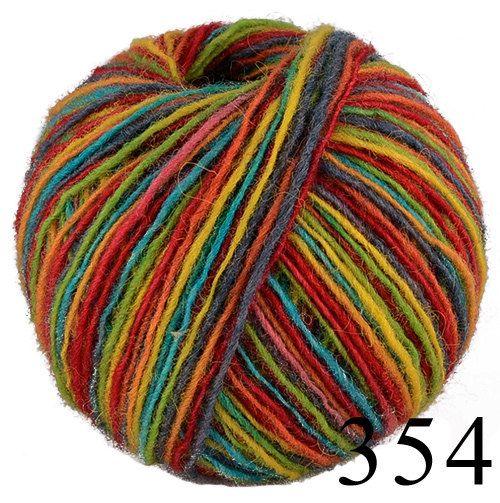 Best Wool Yarn naturan sheep wool yarn horce. multicolor wool yarn by handyfamily pjiwihg