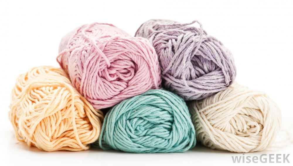 Best Wool Yarn wool yarn can be dyed into a variety of colors. immvsjr