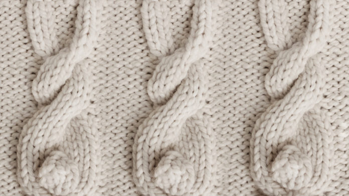 bunny cable knit stitch pattern yaphrln