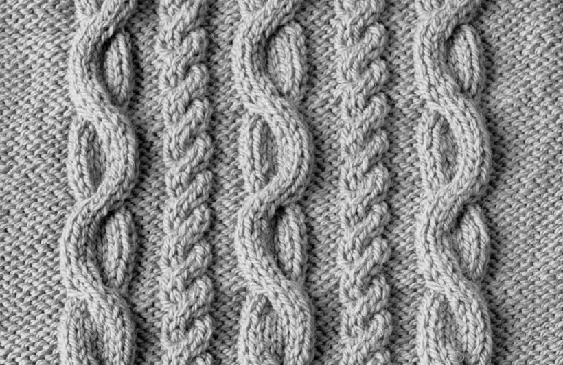 cable knit grey-cable-knit-mural-wallpaper-textures-plain-wall- bwetjiy