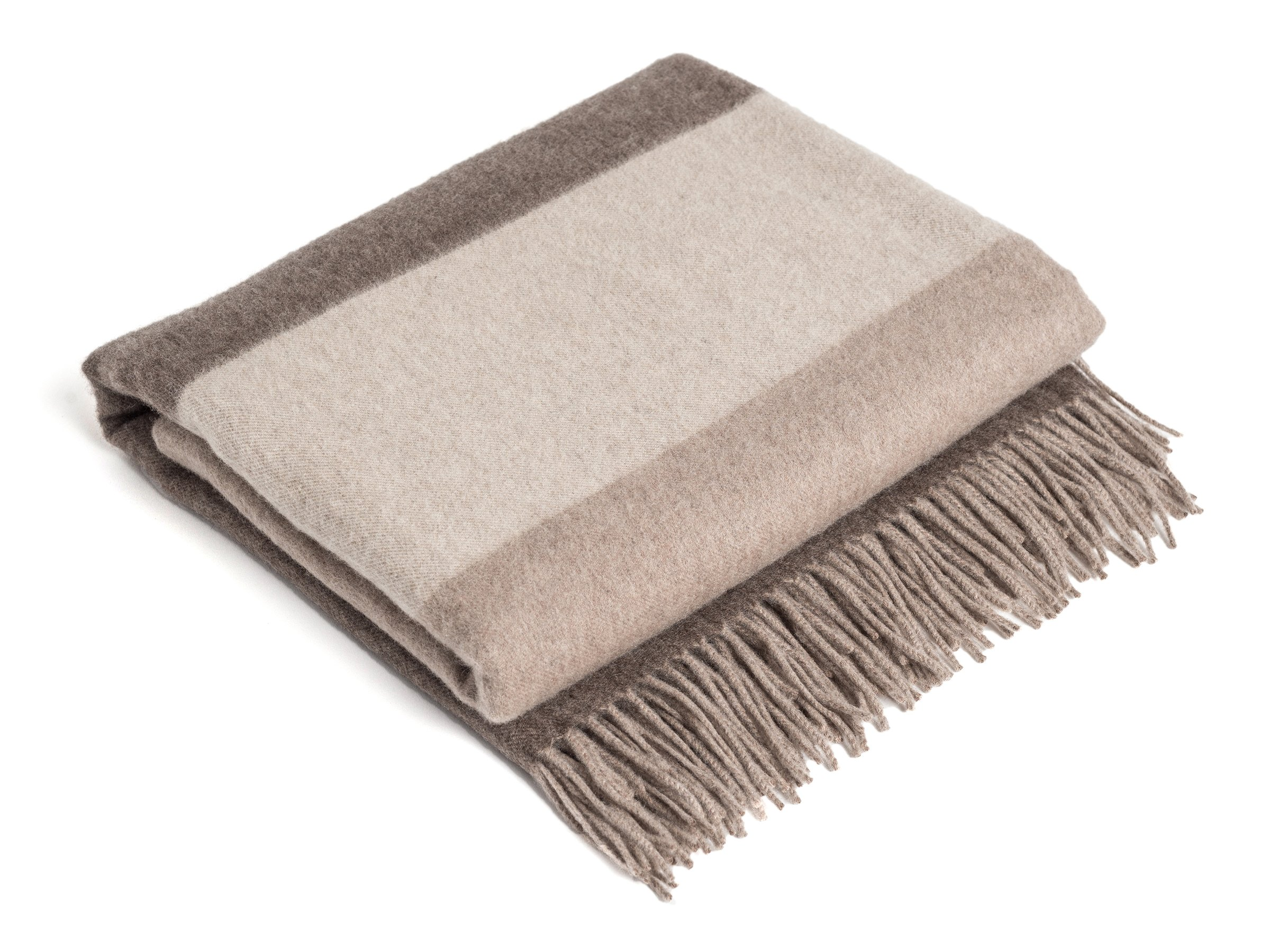 cashmere blanket striped cashmere throw ... usrzmtl