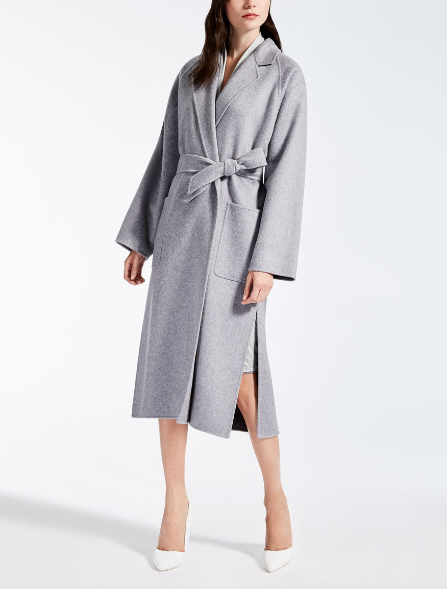 cashmere coat marlo ... zptdtly