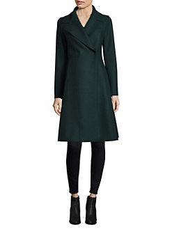 cashmere coat product image kwdnuko