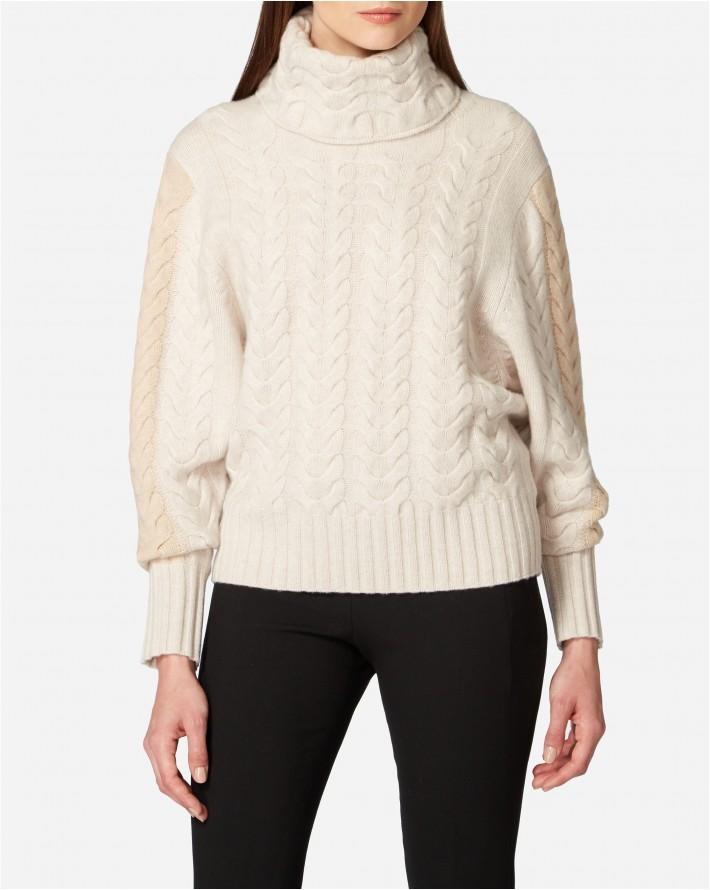 cashmere jumpers cable batwing cashmere jumper ecru lvpbnst