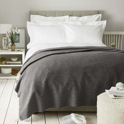 cashmere throw charcoal vaqjnoz