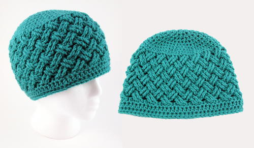 celtic dream crochet beanie pattern nerjujb