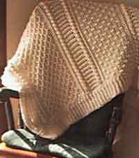 crochet afghan patterns crocheted aran afghan dsslvgu