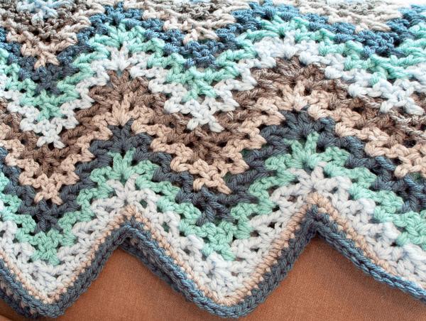 crochet afghan patterns v-stitch crochet ripple afghan pattern fzkatbq