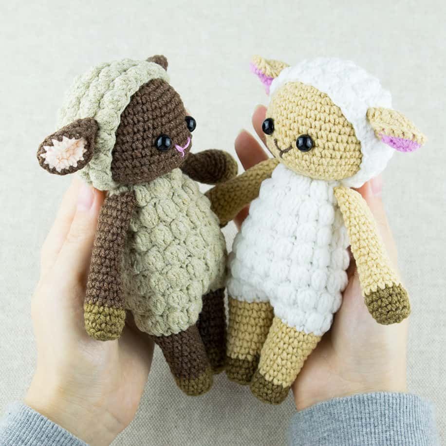 crochet amigurumi crochet cuddle me sheep - free amigurumi pattern by amigurumi today wkvqlhc