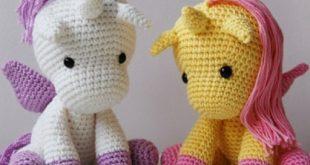 crochet animals animals-crochet hvabjyv