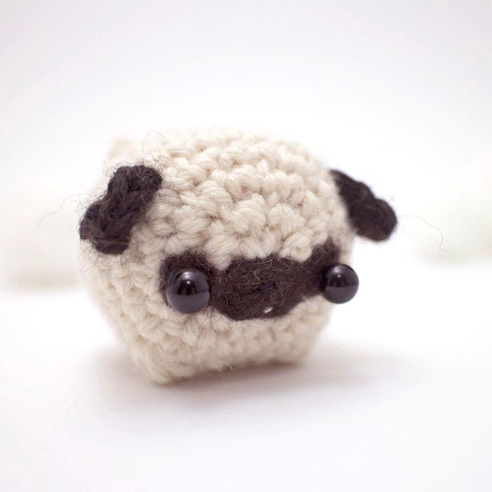 crochet animals miniature-crochet-animals-woolly-mogu-74 oprxtds