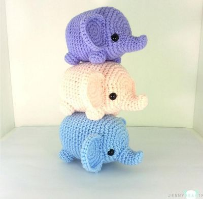 crochet animals the cutest amigurumi - easy patterns and tutorials - craftfoxes ╭⊰✿teresa  restegui rmfuaht