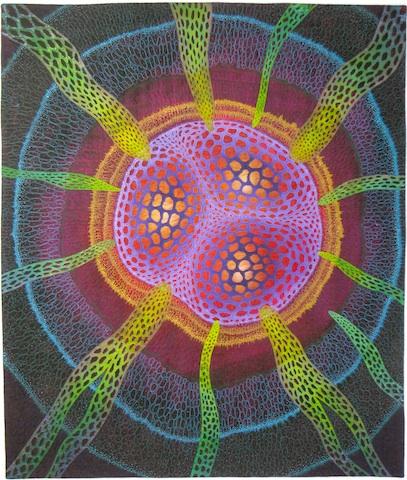 Crochet art betty busby sqvdvou