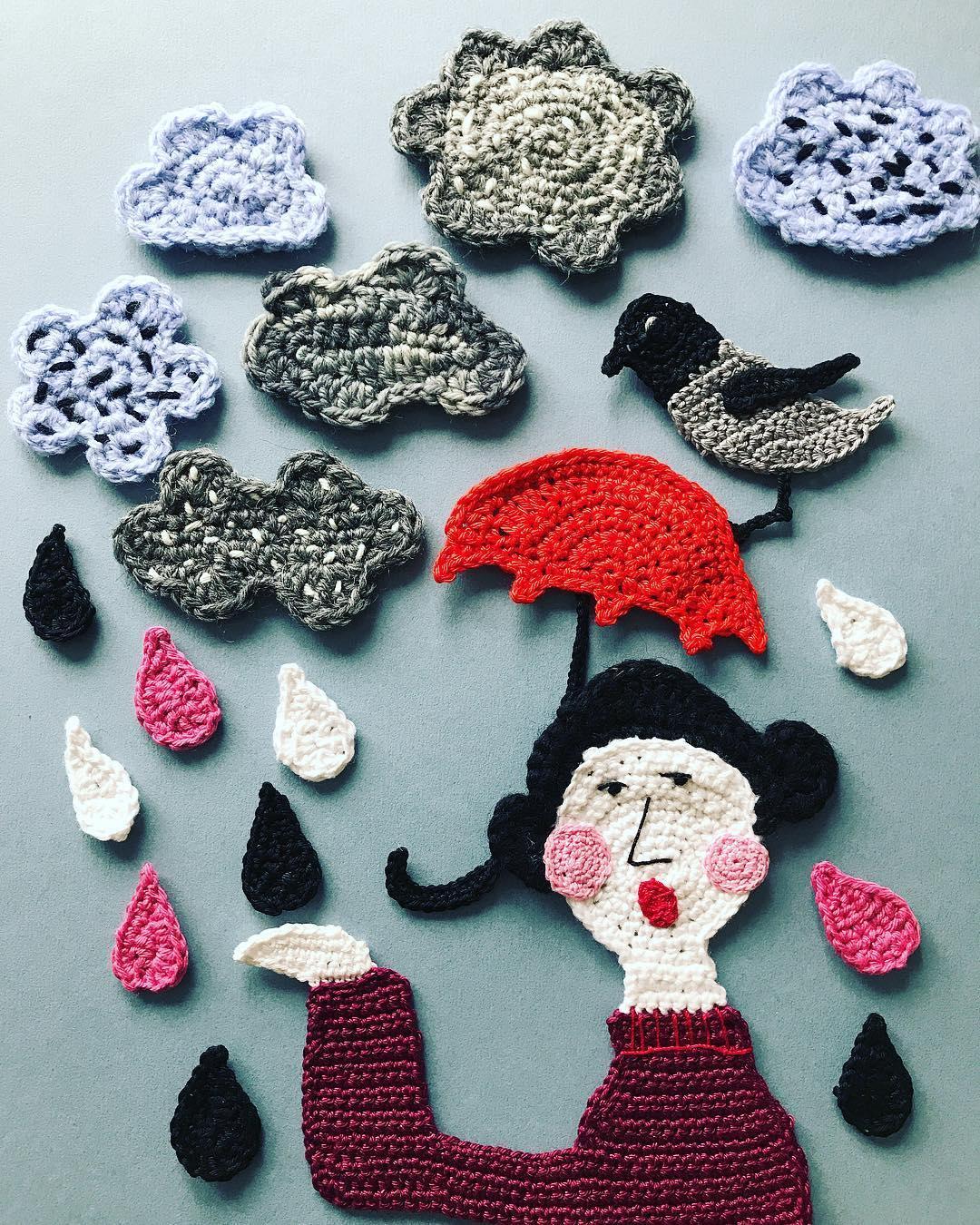 Crochet art crochet art by tuija heikkinen vhgxqts