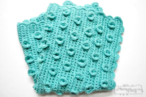 Crochet Baby Blanket Patterns lily pad baby blanket. these free crochet patterns ... jxqqcsh